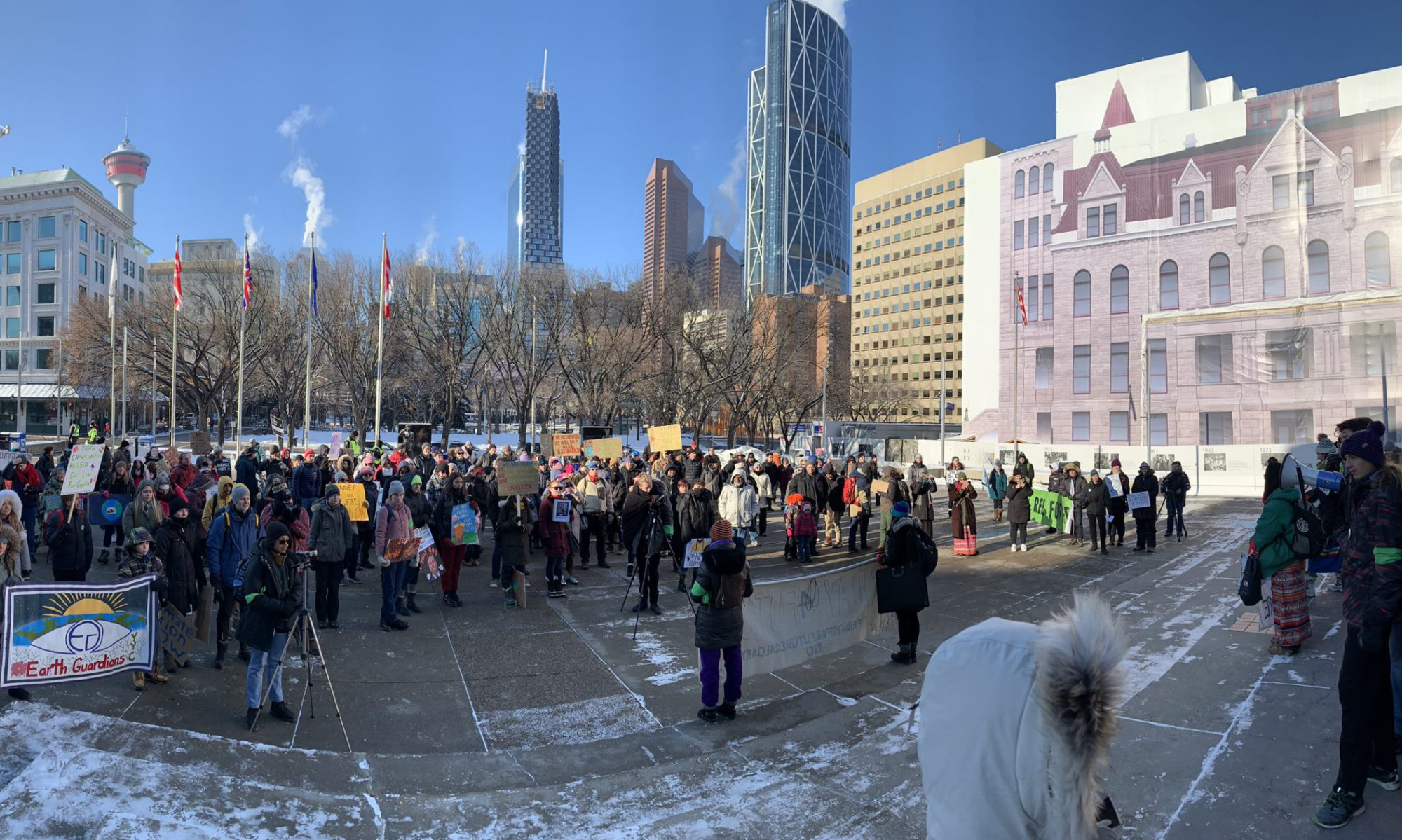 Fridays for Future Calgary